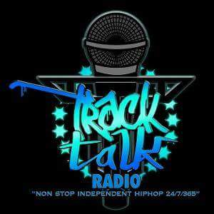 TRACK TALK RADIO Profile Image